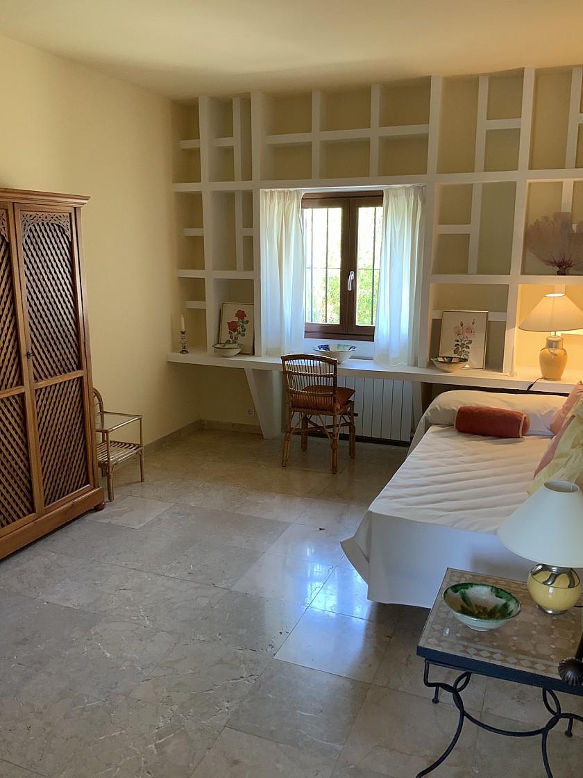 Bonita habitación villa Elsa en Benissa.